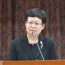 Fung Mingchu - Museum director in Taipei, Taiwan