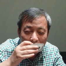 Liu Yiqian - Collector in Shanghai, China