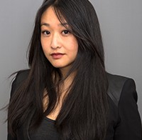 Maria Kiang