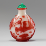 Robert  Hall Chinese Snuff Bottles