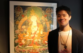 A conversation with Andrew Lau – Hollywood Galleries