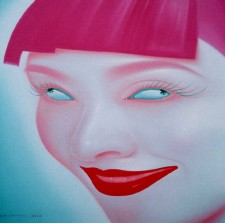 'portrait 2004 no 18' by