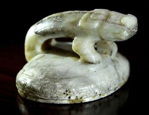 imperial jade seal asian art news